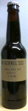 The Kernel India Pale Ale Black III