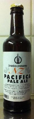 Stadin NZ Pacifica Pale Ale