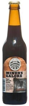 Wanaka Beerworks Miner�s Galore