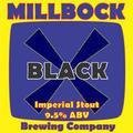 Millbock Black