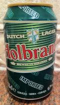 Holbrand - Pale Lager