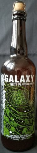 Anchorage Galaxy White IPA - India Pale Ale (IPA)