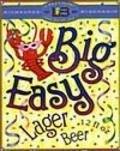 Lakefront Big Easy Lager - Heller Bock