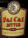 Fat Cat Bitter
