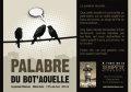 � l�Abri de la Temp�te Palabre du Bot�Aouelle - Strong Pale Lager/Imperial Pils