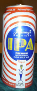 Moab Brewery Johnny�s American IPA (4%)