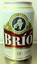 Borg Br�� Nr. 1