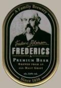Robinsons Frederics