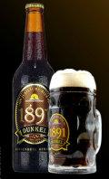 Sonnenbr�u Jubil�ums-Bier 1891 Dunkel - Dunkel/Tmav�