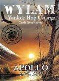 Wylam Yankee Hop Charge Apollo