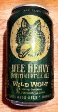 Wild Wolf Wee Heavy