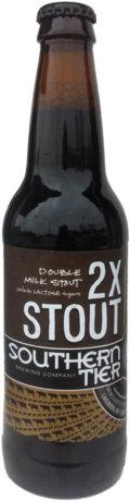 Southern Tier 2XSTOUT - Sweet Stout