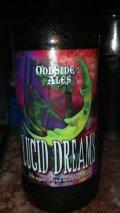 Odd Side Ales Lucid Dreams