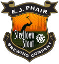 E. J. Phair Steeltown Stout - Stout