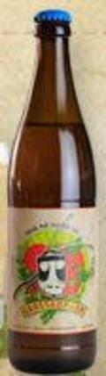 Colorado Cider Grasshop-ah