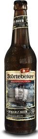 St�rtebeker Schwarz-Bier