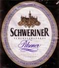 Schweriner Pilsener - Pilsener