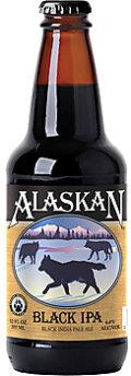 Alaskan Black IPA - Black IPA