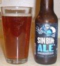 Triton Sin Bin Belgian Pale Ale