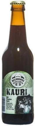 Wanaka Beerworks Kauri