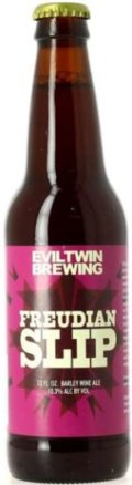 Evil Twin Freudian Slip - Barley Wine