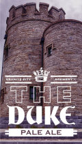Granite City The Duke - India Pale Ale (IPA)