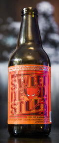College Street Sweet Devil Stout