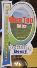 Rossendale Glen Top Bitter