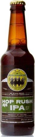 Four Horsemen Hop Rush IPA