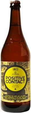 Dogfish Head Positive Contact - Fruit Beer