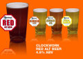 Clockwork Red Alt Ale