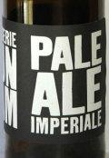 Dunham Pale Ale Imperiale v.2.0 100% Centennial - Imperial IPA