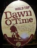 Wold Top Dawn O�Time
