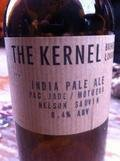 The Kernel Pale Ale Pac. Jade Motueka Nelson Sauvin - American Pale Ale