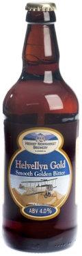Hesket Newmarket Helvellyn Gold - Golden Ale/Blond Ale