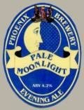 Phoenix Pale Moonlight  - Golden Ale/Blond Ale