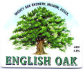 Mighty Oak English Oak