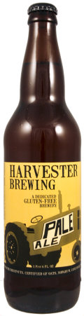 Harvester Pale Ale - Specialty Grain
