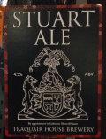 Traquair Stuart Ale