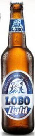 Pedernales Lobo Light - Pale Lager