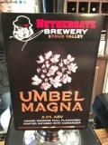 Nethergate Umbel Magna - Porter