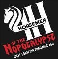 Four Horsemen Of The Hopocalypse - Imperial/Double IPA