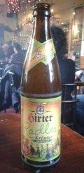 Hirter Radler Kr�uter Naturtr�b  - Fruit Beer/Radler