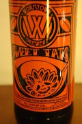 Wormtown Sweet Tats