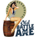 Engine 15 Old Battle Axe IPA - India Pale Ale (IPA)