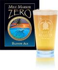 Mile Marker Zero Blonde Ale