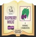 Iceni Raspberry Wheat