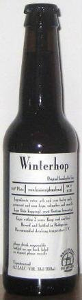 De Molen Winterhop - India Pale Ale (IPA)