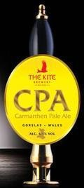 The Kite CPA / Carmarthen Pale Ale