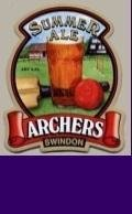 Archers Summer Ale